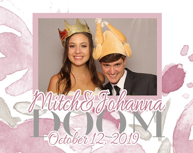 Mitch and Johanna Doom