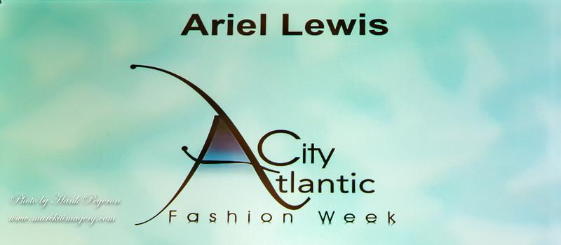 ACFW Season 18 - Ariel Lewis