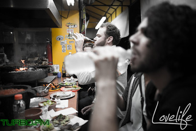 Lovelife Presents: Louis Fresco @ Marko Disco Tijuana, BC, Mexico