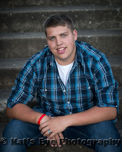 Tyler Keith - Senior Session