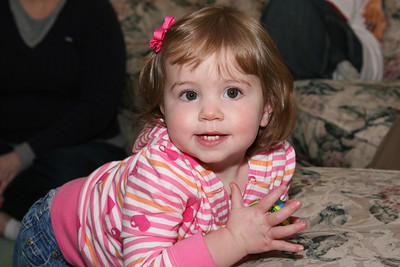 Becky Birthday 2009