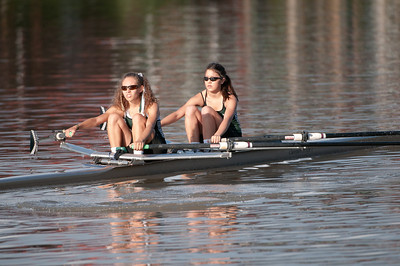 Palo Alto Rowing Club - Biac 2011