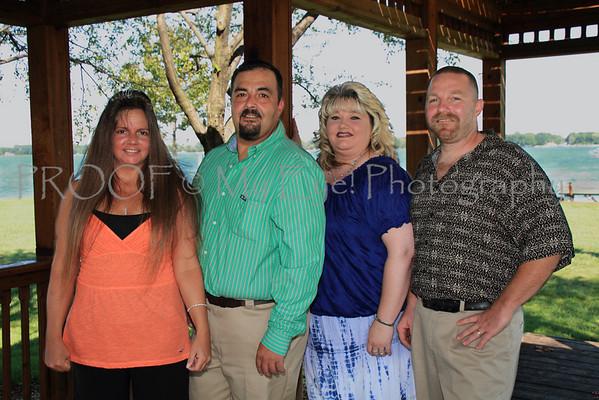 Linda Butler and Siblings