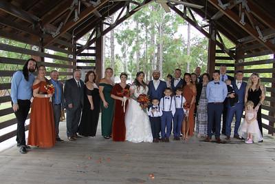 Oleg & Holly's Wedding