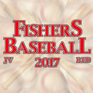 2017 JV Red Baseball