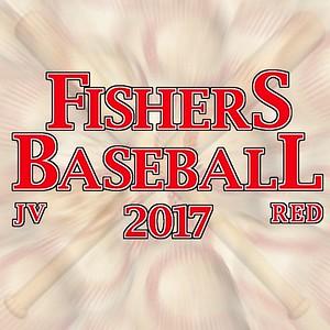 2017 JV Red Baseball