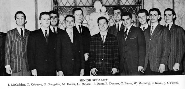 Power Memorial Academy, Class of 1961 Retrospective
