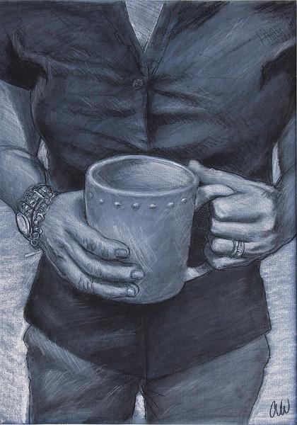7 - Allie Witt_Mom and her mug.jpg