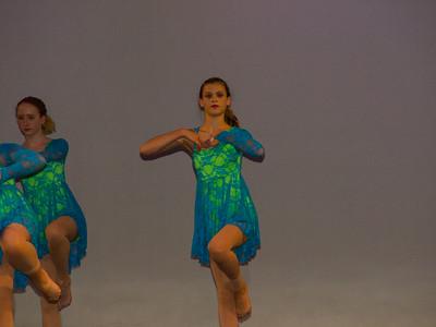 Nicole's Dance pics 6 14