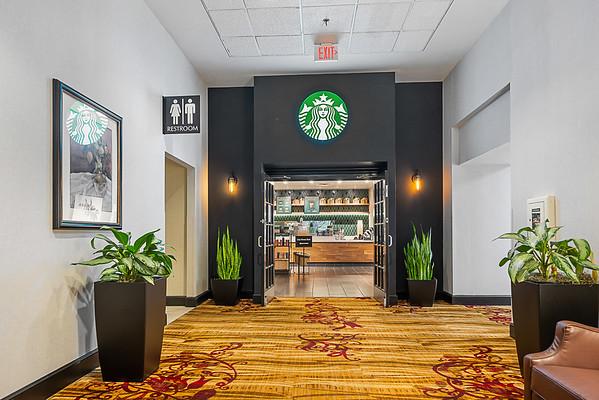 2020 | Hilton Downtown Fort Wayne