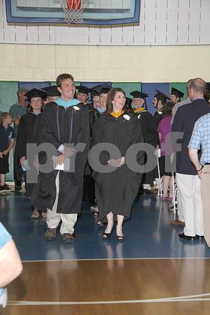 2011 CHS Graduation