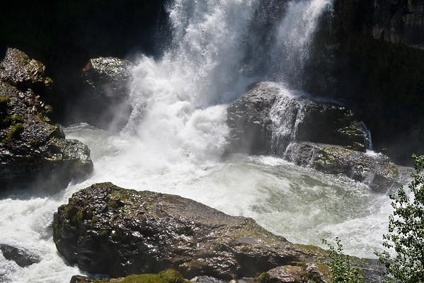 White River Falls (2010)