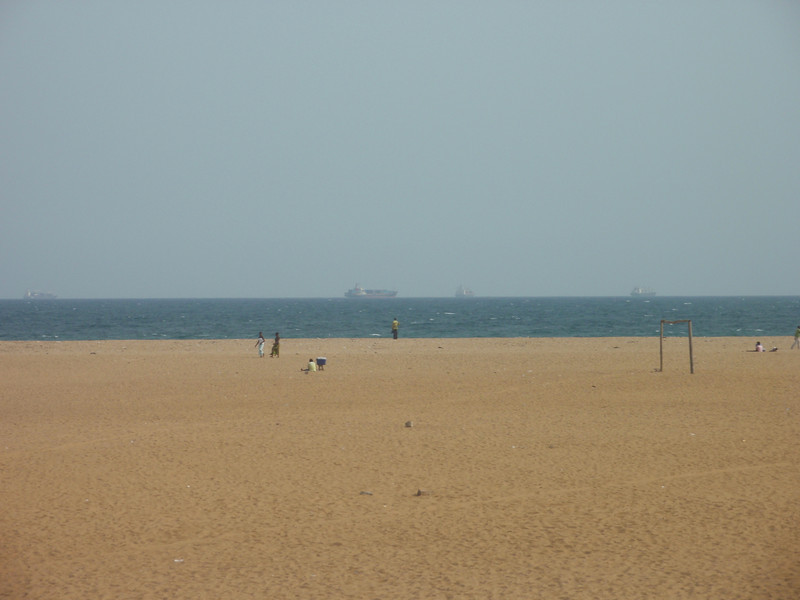 016_Togo's Coastline Measures only 56km.jpg