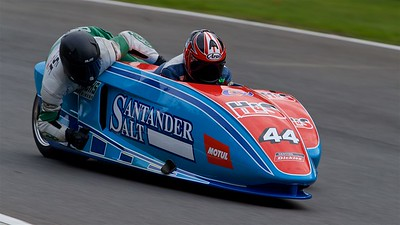 The Sidecars