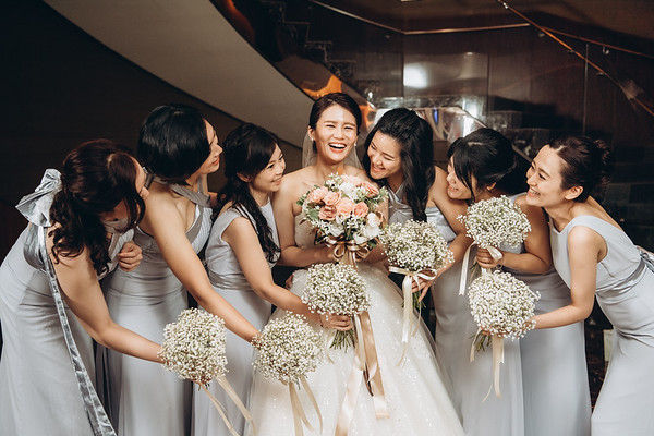 wedding婚禮精選