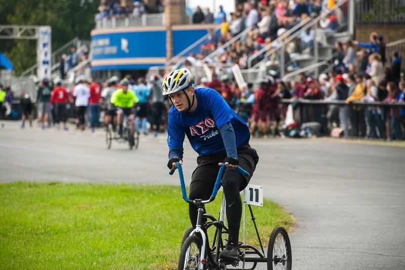 Trike Race 2018