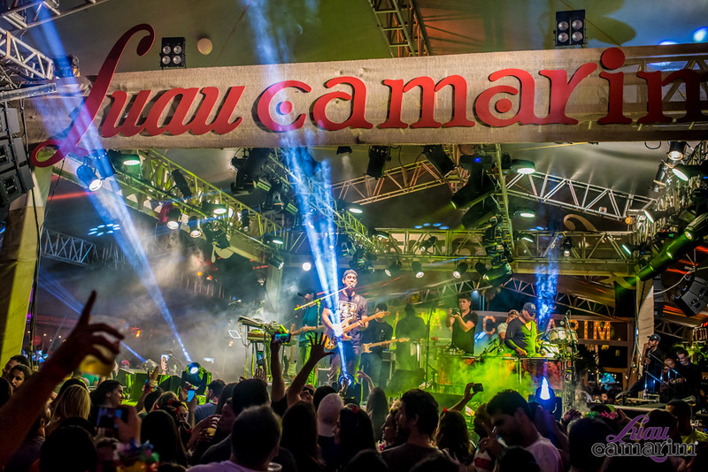 Luau Camarim - 21.05.2016