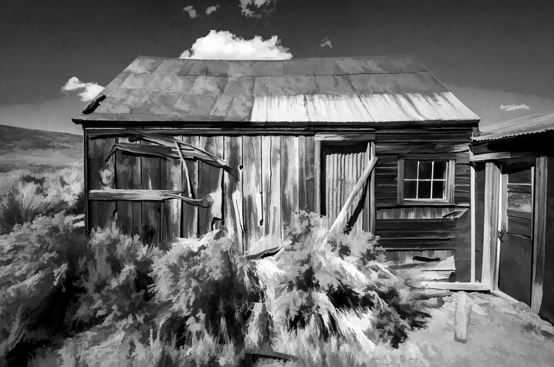Bodie SImple Decay