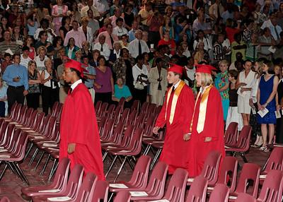 2006 SAHS Graduation