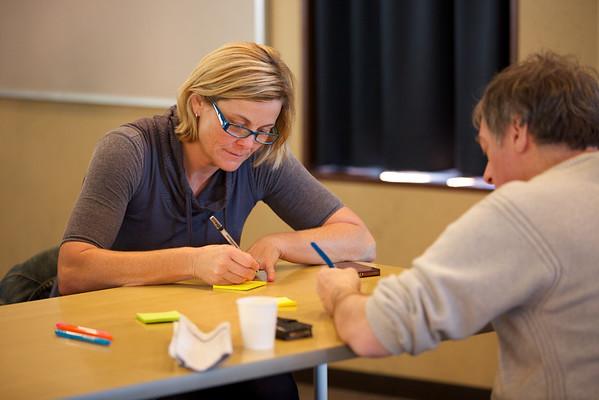 2014-15 Parent Workshops