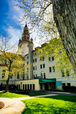 Providence Heights Alpha School