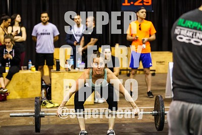 Rotation 4 WOD 1 Heat 1
