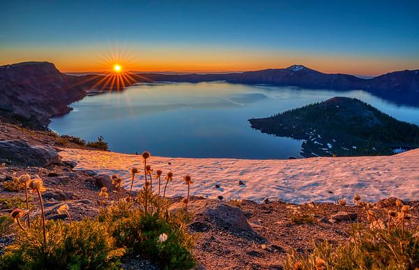 2019-07 Crater Lake