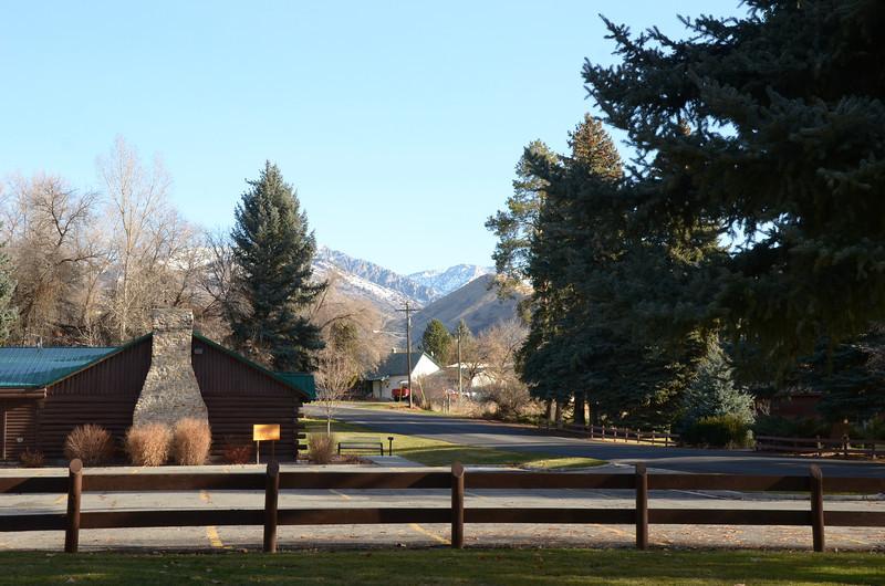 Mack's park