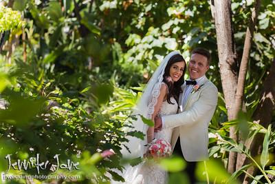 Pamela and Ian, Puente Romano, Marbella