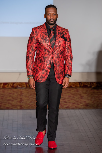 FIFI Fashion Week 2020 - Malcolm Staples