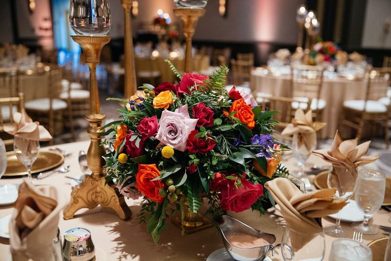 LeCapeWeddings Chicago Photographer - Renu and Ryan - Hilton Oakbrook Hills Indian Wedding -  828.jpg