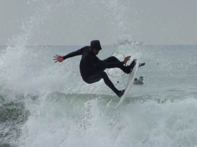 1/3/21 * DAILY SURFING PHOTOS * H.B. PIER