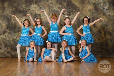 Kirsten's School of Dance