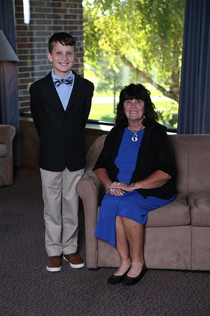 """The 2018 """"Mother / Son Dance"""" ... 9/23/2018"""