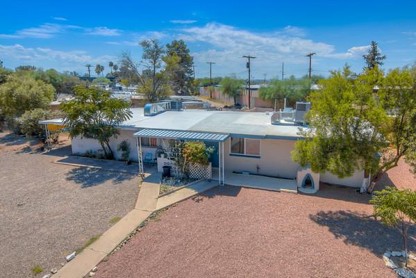 For Sale 1202 E. Kentucky St., Tucson, AZ 85714