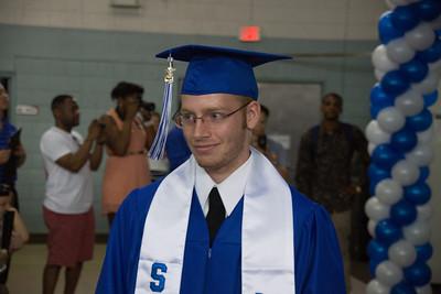 SAHS 2013 Graduation
