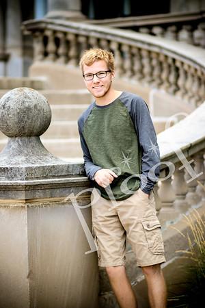 Logan senior