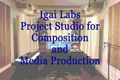 Media Lab Project Studio