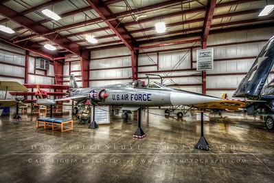 Lockheed F-104C 'Starfighter'