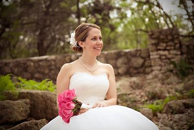 Stephanie's Bridal Portraits | 03.16.11