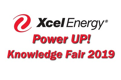 Xcel Energy Knowledge Fair - June 26, 2019