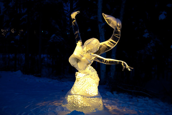 2010 United States Ice Art Championships