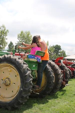 Sept 1 Tractors