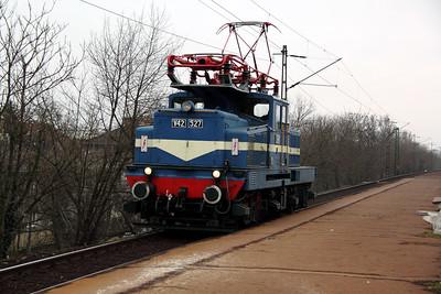 Hungary Class V42
