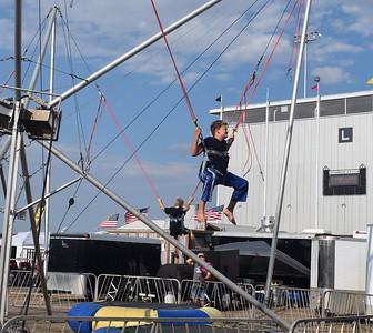 Logan County Fair Aug. 12