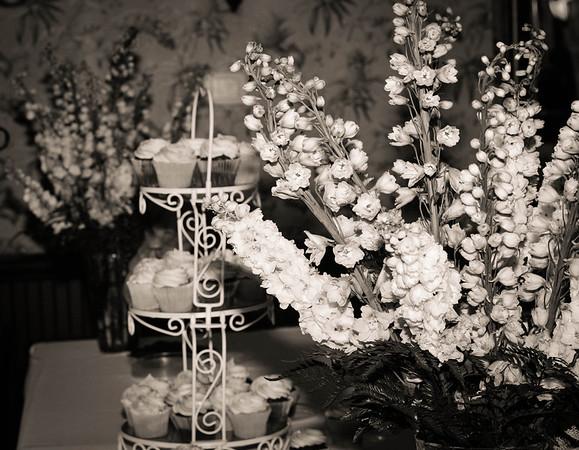 Cuppia Wedding
