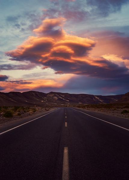 death valley road sunset shot.jpg