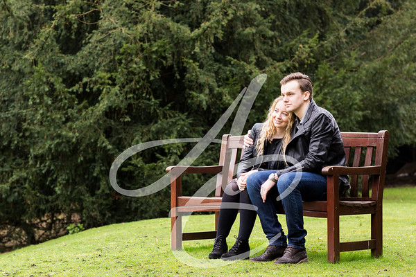 Hannah and Paul