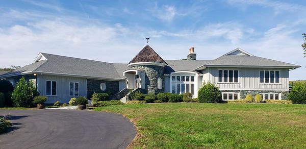 SOLD: Franklin County Estate