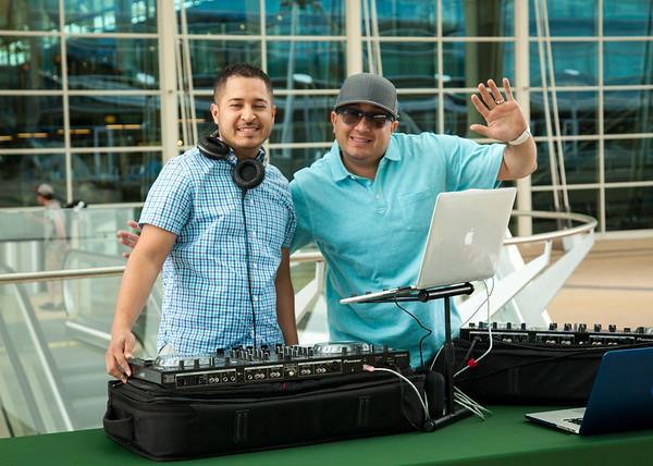 6-2-17 Fly Away Fridays: DJ Ripm